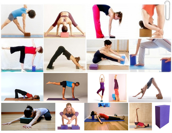 Image result for Yoga Blocks